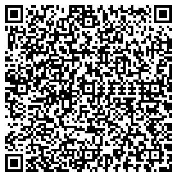 QR-код с контактной информацией организации ИП GEOplus