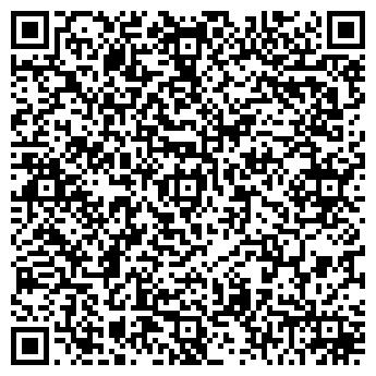 QR-код с контактной информацией организации Литопласт, ООО ПК