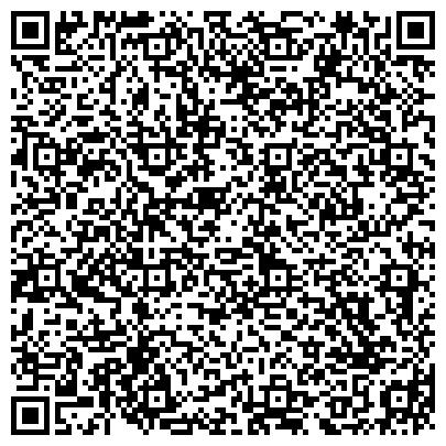 QR-код с контактной информацией организации Национальный научно-учебный центр физики частиц и высоких энергий БГУ, НИУ
