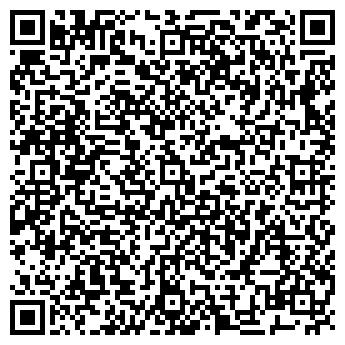 QR-код с контактной информацией организации Лаборатория ДА, ООО