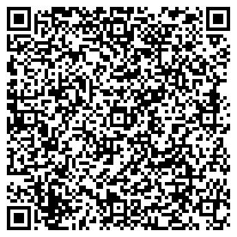 QR-код с контактной информацией организации Автолобаз, ЧТУП