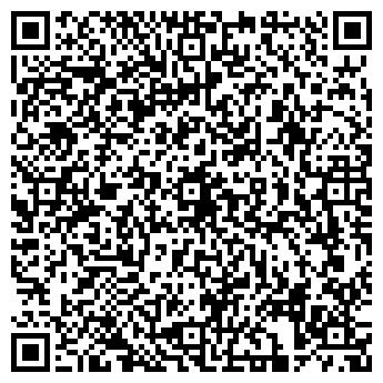 QR-код с контактной информацией организации Микростар, ООО