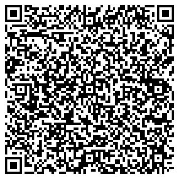 QR-код с контактной информацией организации Инженерный центр Ковчег, ООО