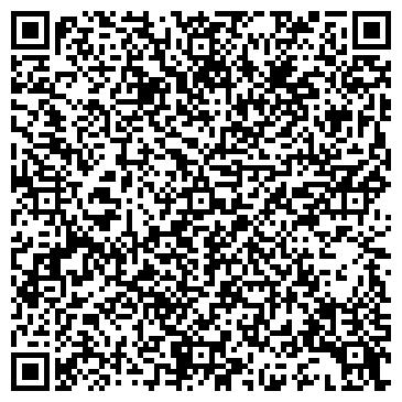 QR-код с контактной информацией организации Бостон-Киев, ООО