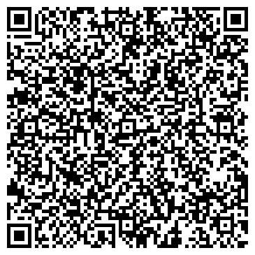 QR-код с контактной информацией организации МВК, ЧП