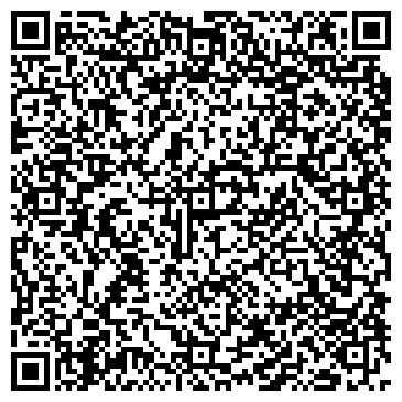 QR-код с контактной информацией организации Метрон-Д, ООО