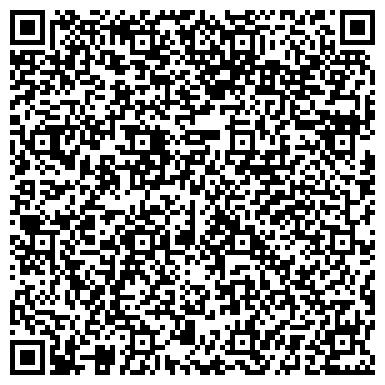 QR-код с контактной информацией организации Алюминиевые декоративные системы, ООО
