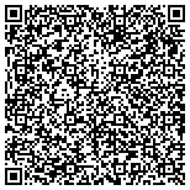 QR-код с контактной информацией организации AVA technology (АВА технолоджи), ООО