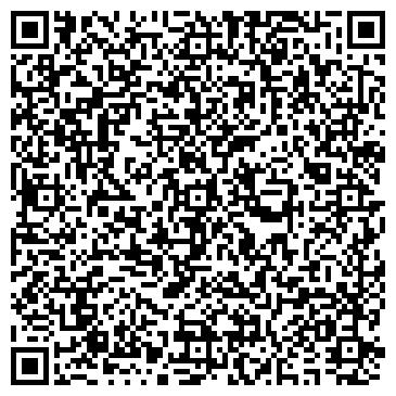 QR-код с контактной информацией организации Альфа КИПП, ООО