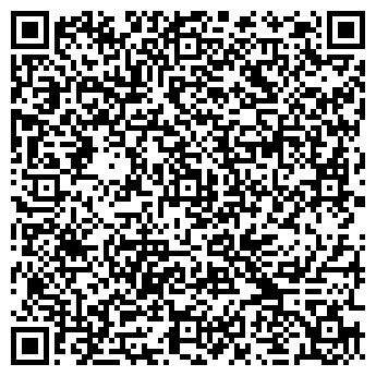 QR-код с контактной информацией организации Радио Мир, OOO