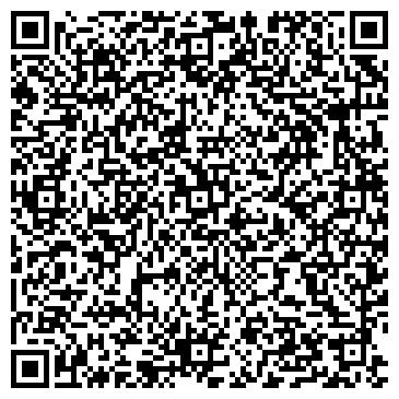 QR-код с контактной информацией организации Строймат, Компания