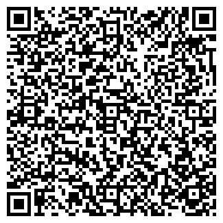 QR-код с контактной информацией организации Савус, ИП