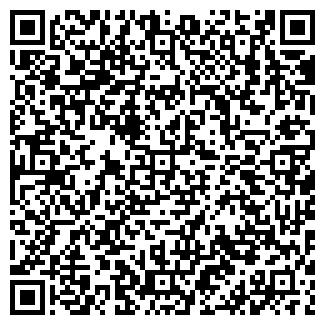QR-код с контактной информацией организации ИнфоТех, ИП