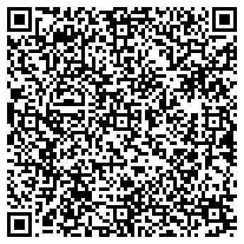 QR-код с контактной информацией организации Савченко В. В., ИП