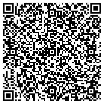 QR-код с контактной информацией организации Баутехник, ООО