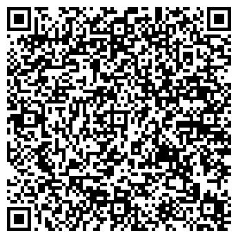 QR-код с контактной информацией организации БДП-Моторс, ЧП