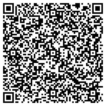QR-код с контактной информацией организации 100-pudov, ООО