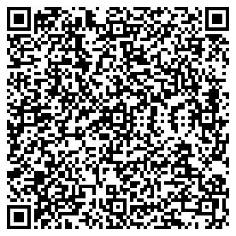 QR-код с контактной информацией организации ГорСтройБуд, ЧП