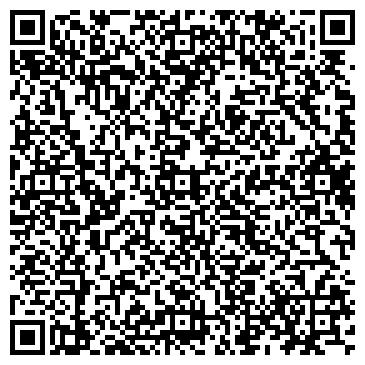 QR-код с контактной информацией организации Украинская Сервис Компания НПП, ООО