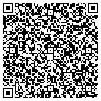 QR-код с контактной информацией организации Логистик Групп, ООО