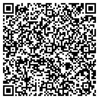 QR-код с контактной информацией организации Крук, ООО