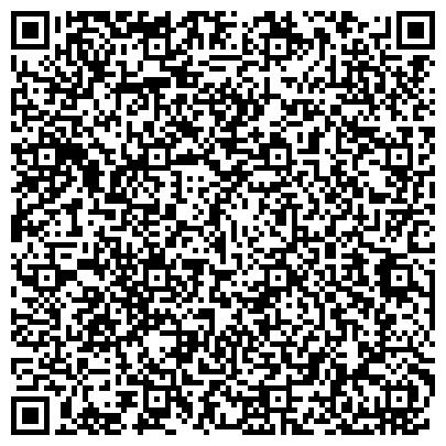 QR-код с контактной информацией организации Хозрасчётная база Мат.Тех.Снабжения, ПАО