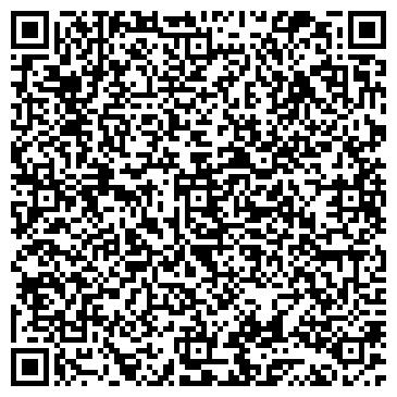 QR-код с контактной информацией организации ТВК Нова, ООО