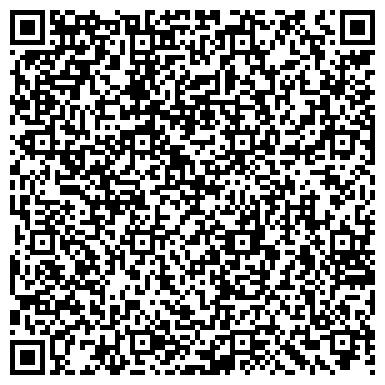 QR-код с контактной информацией организации Гранд Логистик, ООО