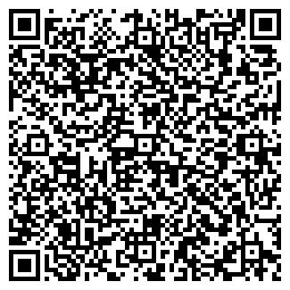 QR-код с контактной информацией организации Азурит, ООО