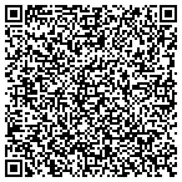 QR-код с контактной информацией организации Эксперт Фуд, ООО
