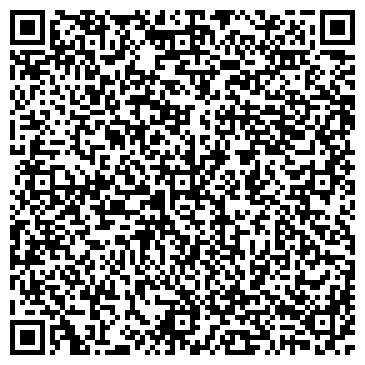 QR-код с контактной информацией организации Мк холод, ООО