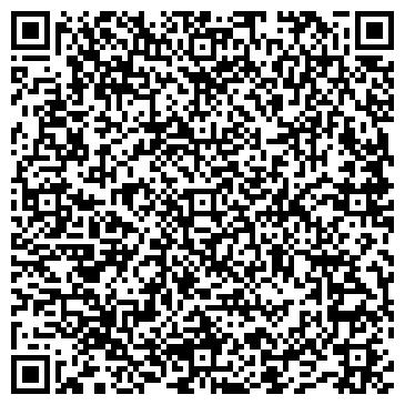 QR-код с контактной информацией организации Донбасс-Холод, ООО