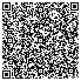 QR-код с контактной информацией организации Мейкер Плюс, ООО