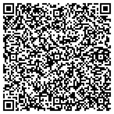 QR-код с контактной информацией организации Трубосервис, ООО