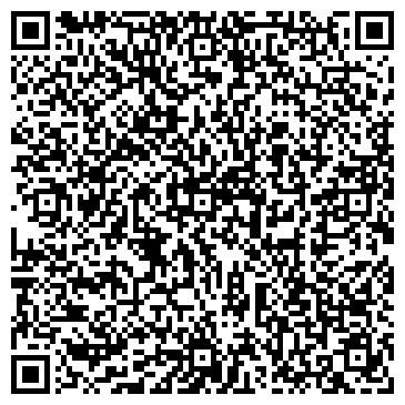 QR-код с контактной информацией организации Укрторг плюс, ООО