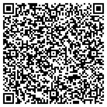 QR-код с контактной информацией организации Капитолий, ЧП