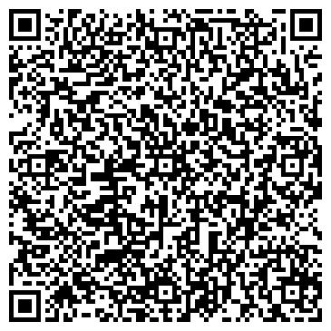 QR-код с контактной информацией организации Эковектор ХФ, ООО