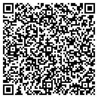 QR-код с контактной информацией организации ЕЛА Контейнер Украина, ООО