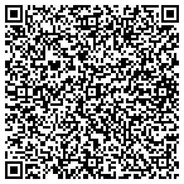 QR-код с контактной информацией организации ТД-БУДМАШ, ООО