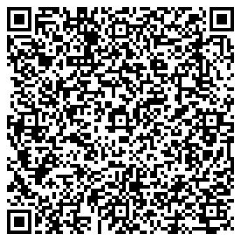 QR-код с контактной информацией организации Юаланд, ЧП (uaLinde)