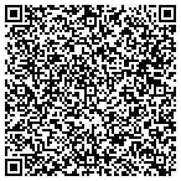 QR-код с контактной информацией организации Новый Ресурс, ООО