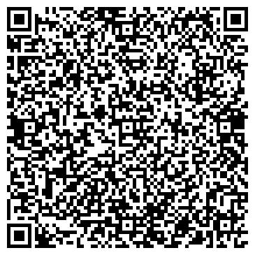 QR-код с контактной информацией организации Санта Фрост, ЧП