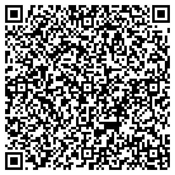 QR-код с контактной информацией организации ДААС ,ООО