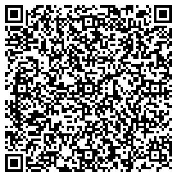 QR-код с контактной информацией организации Укооппромторг, УКВО