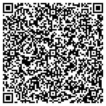 QR-код с контактной информацией организации МакСпецСервис, ЧП