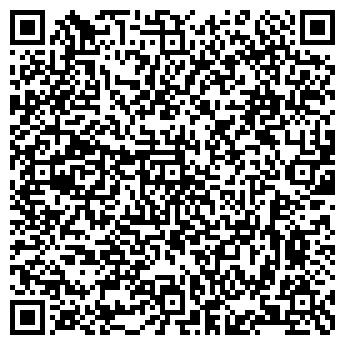 QR-код с контактной информацией организации Донецкрыба, ЗАО
