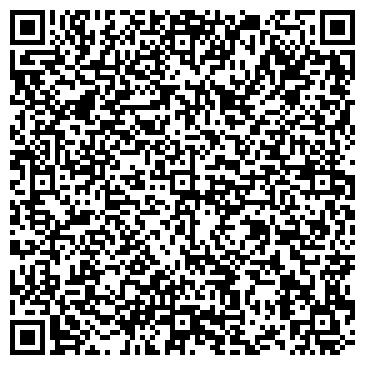 QR-код с контактной информацией организации Делос, ООО