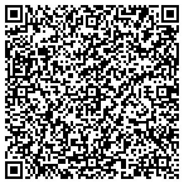 QR-код с контактной информацией организации АвангардСпецМеханизация, ТОО