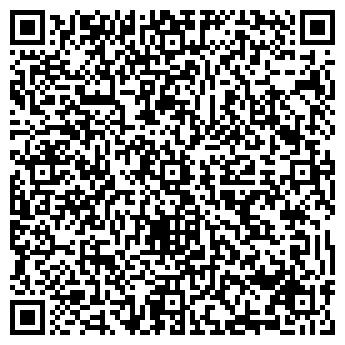 QR-код с контактной информацией организации Градомир, ООО