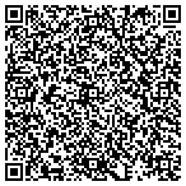 QR-код с контактной информацией организации Аманкулов Н. П., сервисная компания, ИП